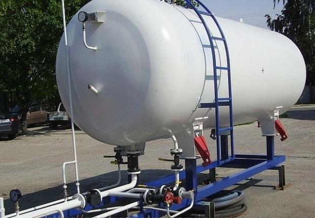 Газ «для населення» йшов на комерційні АГЗС та АГЗП
