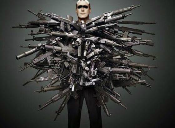 Из зоны АТО организованно вывозилось оружие «на продажу»