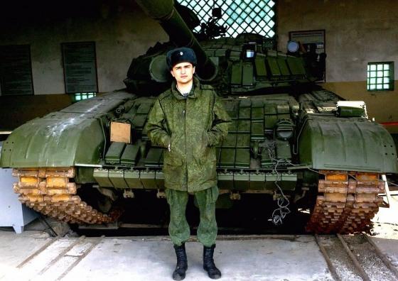 «Российский военнопленный» обратился к Путину