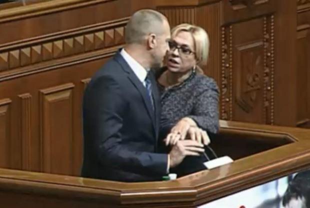 Днепропетровская «Батьківщина» осудила нападение на Александру Кужель