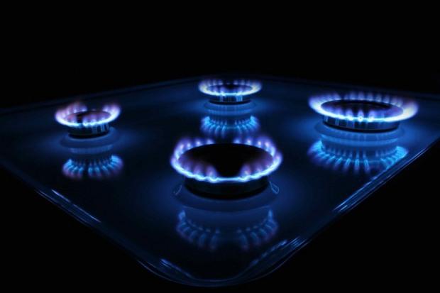 На полсотне улиц Днепропетровска отключат газ