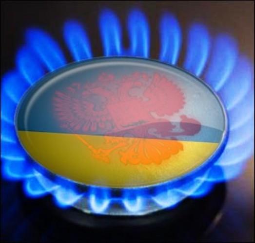 Селян призывают отказываться от газа