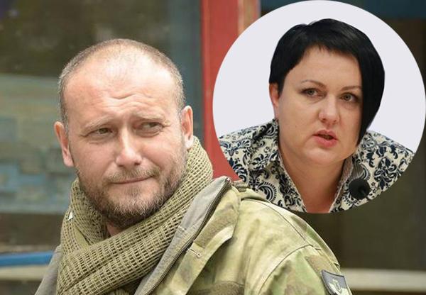 Ярош выразил поддержку адвокату Корбана на июльских довыборах в Днепре