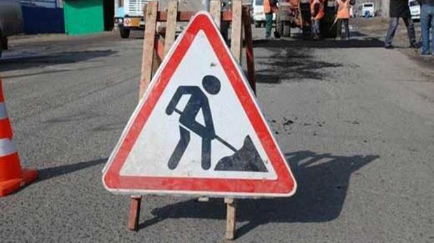 Чиновники Днепра занялись ремонтом внутриквартальных дорог и ливневок