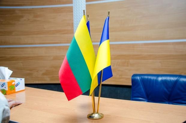 Дети атошников и переселенцев отправляются учиться в Литву