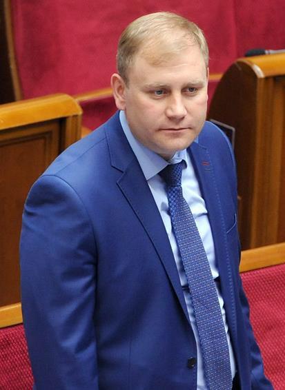 Поднят вопрос о выделении 70 миллионов гривен на погашение долгов «Южмашу», – Максим Курячий