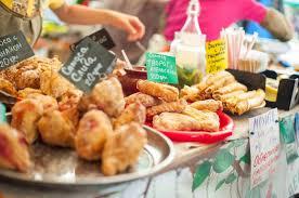 В Днепре пройдет грандиозный фестиваль  Dnepr Food Fest