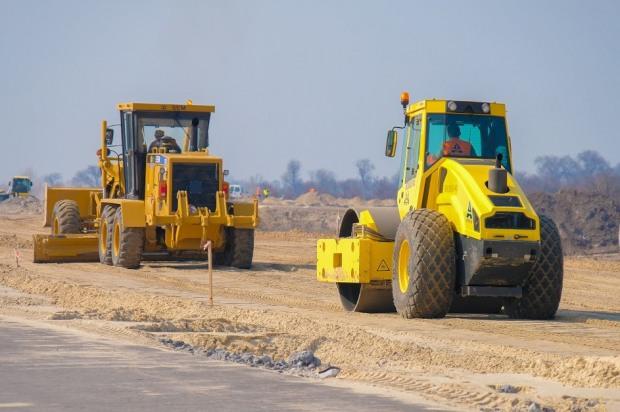 Решетилівська траса, що з'єднує Дніпро з Києвом, буде побудована до кінця 2020 року