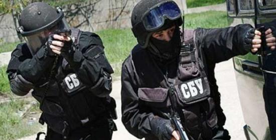 СБУ задержала «политинформатора» «министерства информационной политики» террористов