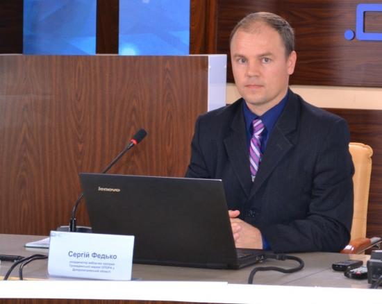 «Задача ОПОРЫ – дестабилизация избирательного процесса», – на Днепропетровщине ОИК отказывала в регистрации наблюдателя