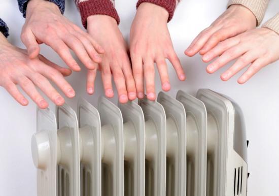 Когда в домах Днепропетровщины станет тепло