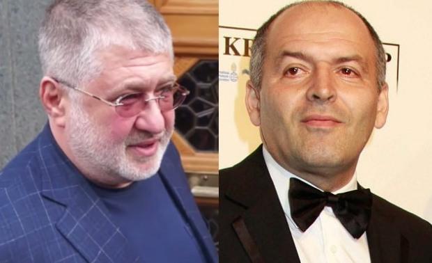 Причастность Коломойского к серии убийств расследуют в Лондонском суде
