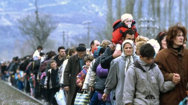 Чи зкоординовані  дії  влади  у  вирішенні  питань  переселенців  на  Дніпропетровщині?