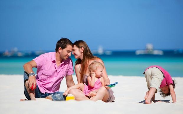 Отдых без последствий: чем можно заразиться на пляже