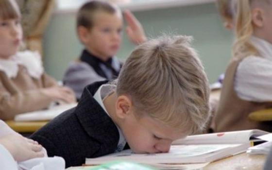 Программу начальных классов предлагают откорректировать через Интернет