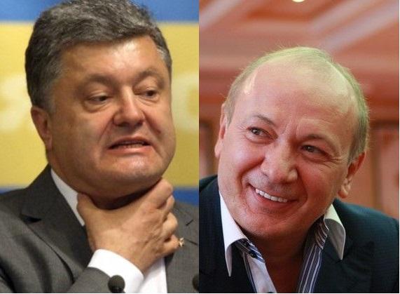 Лещенко заявил о сговоре с участием Порошенко по делу Юры Енакиевского