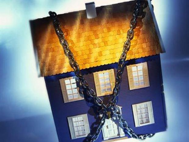 У криворожского предприятия забирают арендованный комплекс за долги