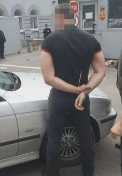 Суд вынес приговор очередным «оборотням в погонах» за взятку