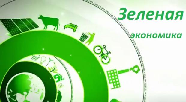 В Украине развивается бизнес, основанный на широком применении «зеленых» технологий