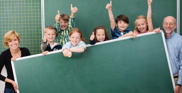 На Днепропетровщине ввели изменения в сфере образования