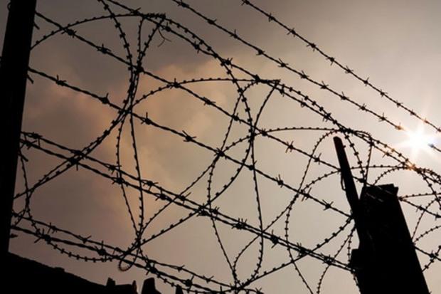 Боевика из Днепропетровской области приговорили к 3 годам и 2 месяцам тюрьмы