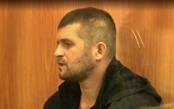 На Днепропетровщине судят охранника Яроша за стрельбу по таксисту