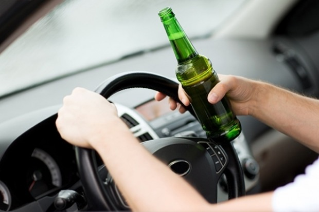 Пьяного водителя пожалел Апостоловский райсуд и наказал апелляционный облсуд