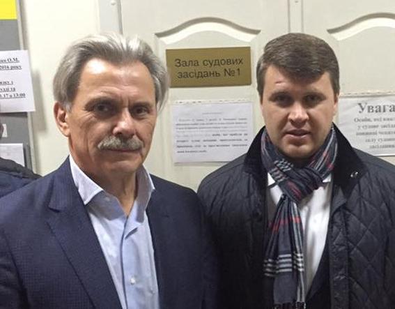 Суд отменил отмену результата выборов в Зайцевской ОТГ
