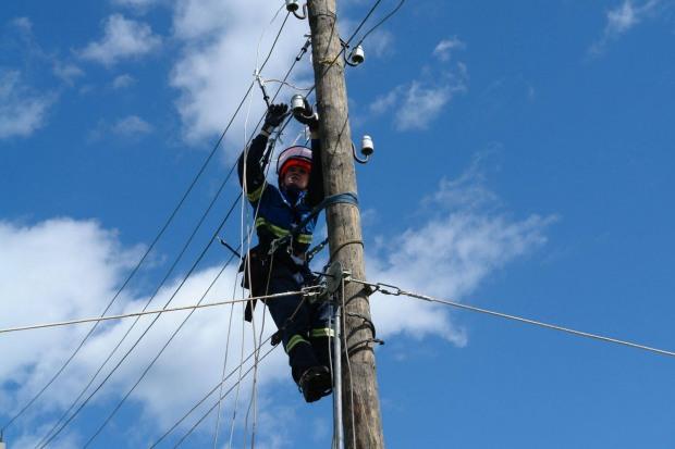 В 4 районах Днепра временно отключат электроснабжение