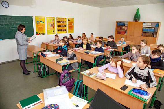 З онлайн-школи діти відправляться зразу на канікули