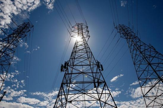 Электричество отключат в 6 районах Днепропетровска