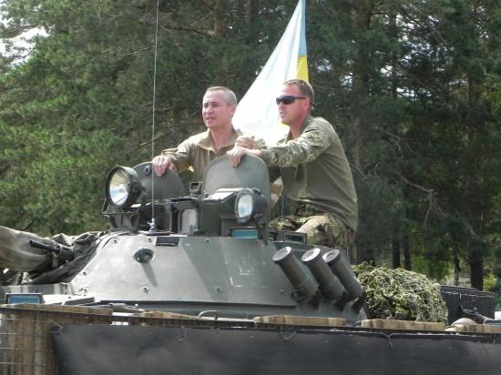 Загид Краснов: «Обеспечить солдат необходимым – наш общий долг!»