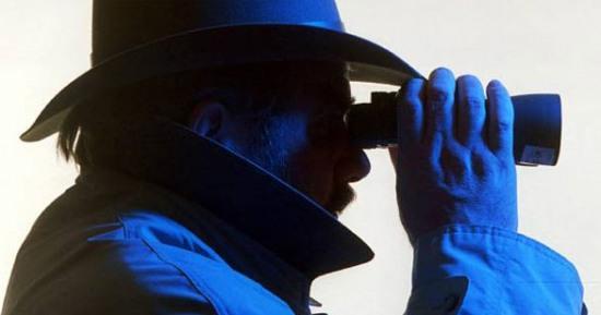 В Днепропетровске поселился экс-правоохранитель – шпион террористов