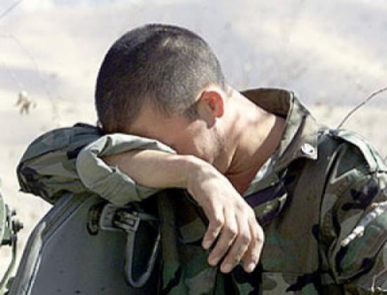 Более трёх тысяч солдат подозреваются в дезертирстве