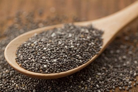 Семена чиа – золото ацтеков!