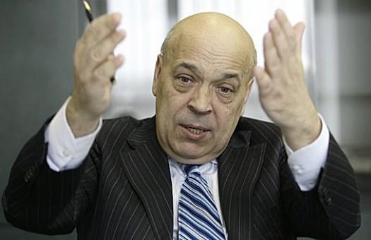 Геннадий Москаль рассказал сепаратистски настроенному гражданину, как следует себя вести
