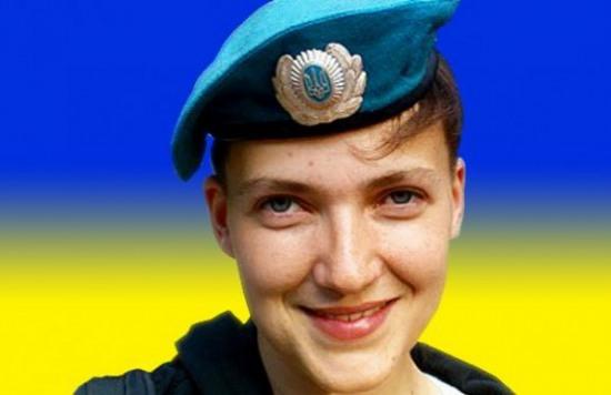 Днепропетровцев заочно познакомят с героической летчицей-пленницей