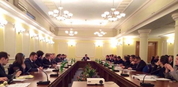 Сергій Рибалка: Фінансовий комітет парламенту пропонує Уряду відзвітувати позачергово