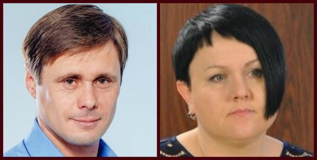 ЦИК зарегистрировала еще двоих кандидатов в Днепре