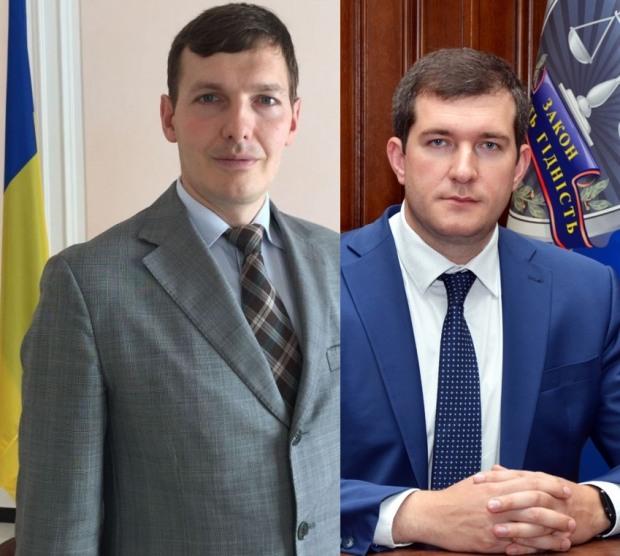 Луценко назначил замов генпрокурора – уроженцев Днепра и Винницы