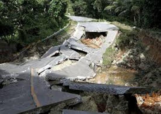 Будет ли в Днепре землетрясение