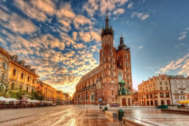 Украинцы о современной Польше