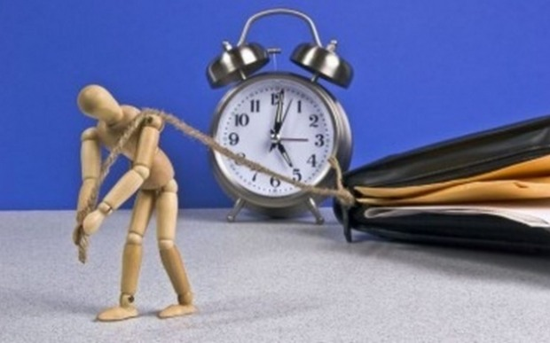 В Днепре введут ненормированный рабочий день