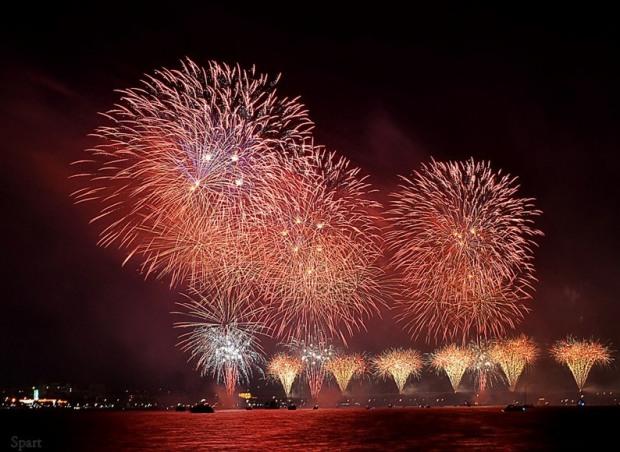 День рождения Днепра запомнится каждому жителю мегаполиса