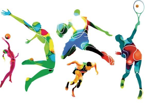 В Днепре открывают двухэтажную спортивную арену