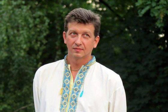 Олесь Доній: «Незалежність Україні у 1991 році  не подарована, її героїчно виборювали століттями»