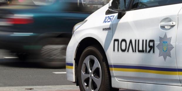 В Днепре произошла погоня с участием патрульных