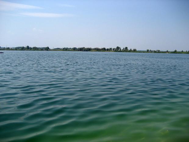 Спасение Голубого озера начнется 11 ноября