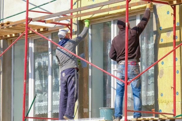 Підготовка будівельників-практиків почалася в Кривому Розі