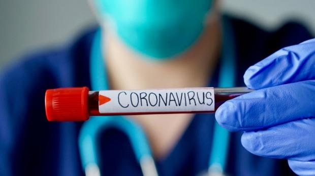 У місті Першотравенську – спалах інфікування коронавірусом